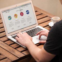 Comunicazione, i 6 motivi per i quali devi avere un sito web aziendale