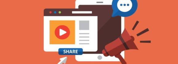 Marketing: le 5 mosse per rendere i tuoi contenuti virali!
