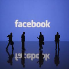 Facebook: le 5 tendenze del 2020
