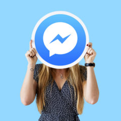 Messenger: 4 modi per utilizzarlo in maniera creativa!