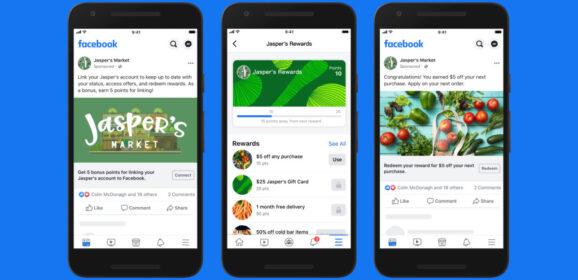 E-commerce: nasce Facebook Shops. Si parte negli Stati Uniti, a breve anche in Italia