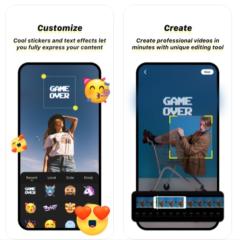 Ecco Zynn, la nuova app per video brevi. Adesso sfida a TikTok