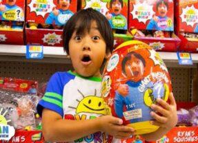 YouTube: dai giocattoli al make up, gli influencer che hanno dominato il 2020