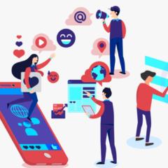 Social media: dall'e-commerce alle chat, 8 tendenze per il 2021