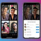 Live Rooms: Instagram lancia le dirette con più partecipanti
